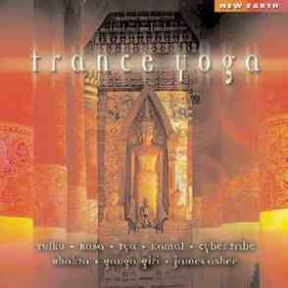 Trance Yoga - Various Artists